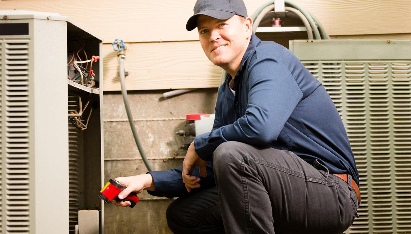 About Ann Arbor Furnace Air Conditioning Repair